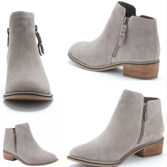 Blondo Shoes   Womens Liam Waterproof